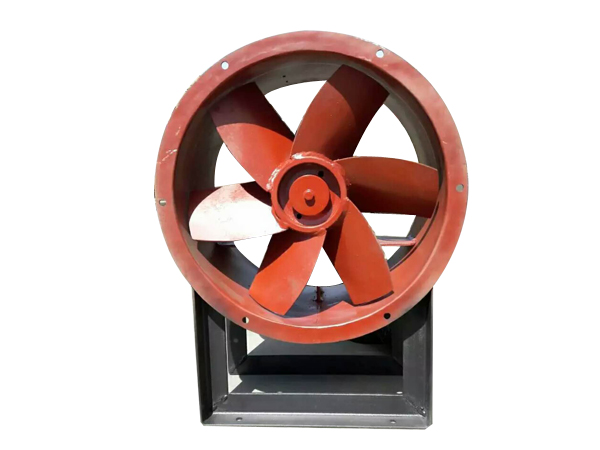 轴流风机设备